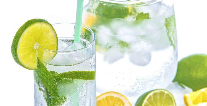Cómo mantenerse hidratado si no quieres beber litros y litros de agua