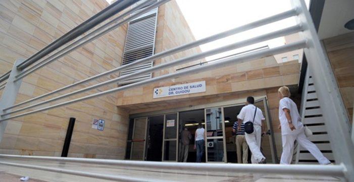 Advierten del posible cierre de la totalidad de los centros de salud de Tenerife por una huelga