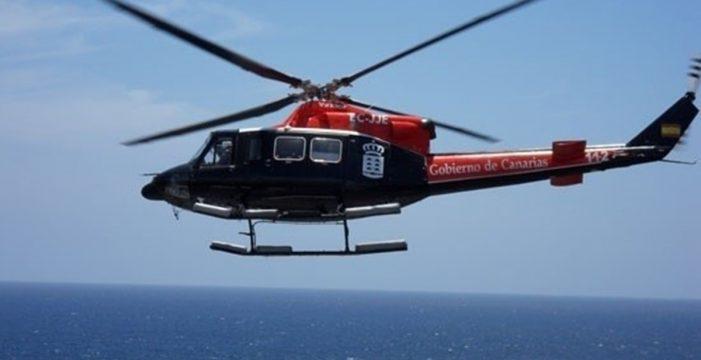 Muere ahogado en Lanzarote