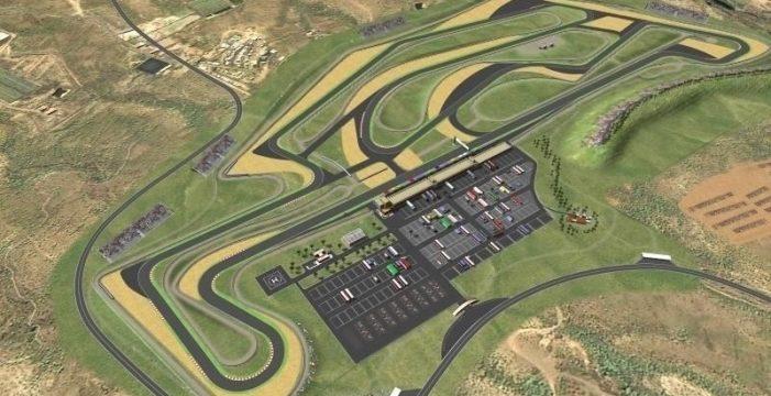 La pista del Circuito del Motor de Tenerife se licitará en 2020 y podría estar operativa en tres años