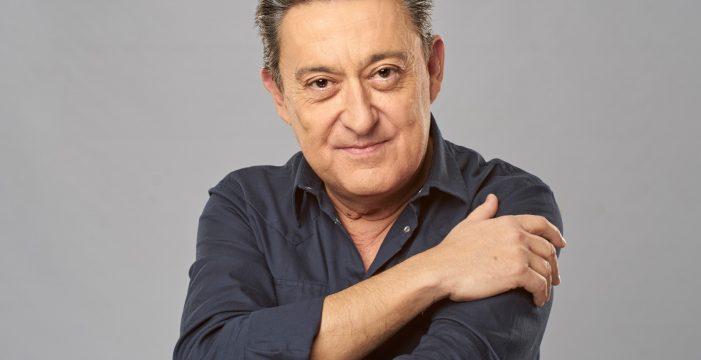 """Mariano Peña: """"Hemos puesto todo de nuestra parte para enamorar al público canario"""""""