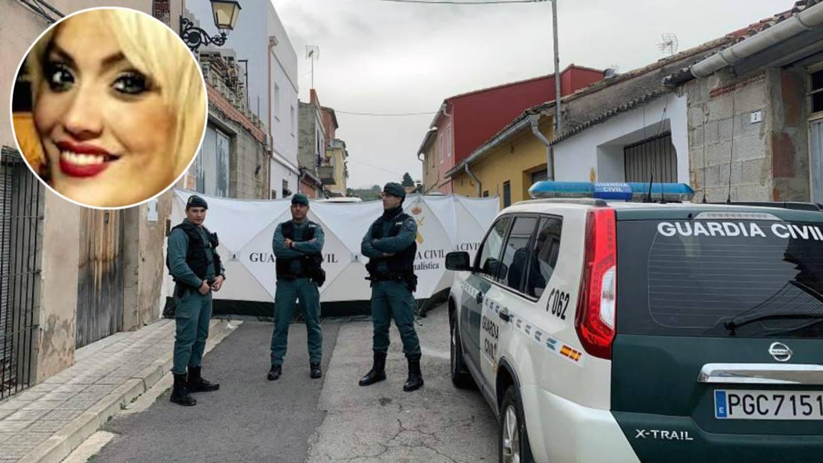 La Policía ha encontrado los restos biológicos en una de las cañerías. EE