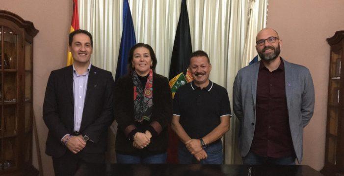 Fuencaliente acogerá un observatorio marino del cambio climático supervisado por la ULL