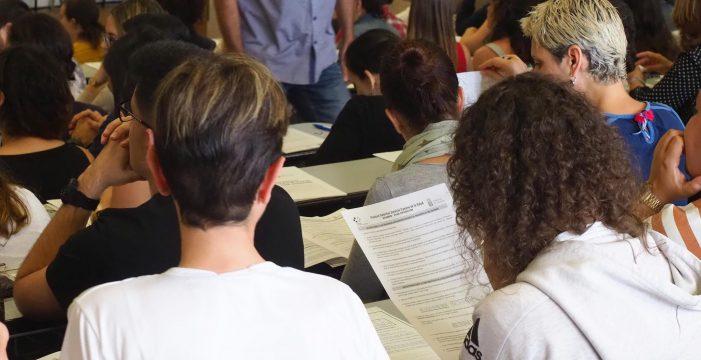 Funcionarios sin plaza se plantean demandar al Gobierno de Canarias