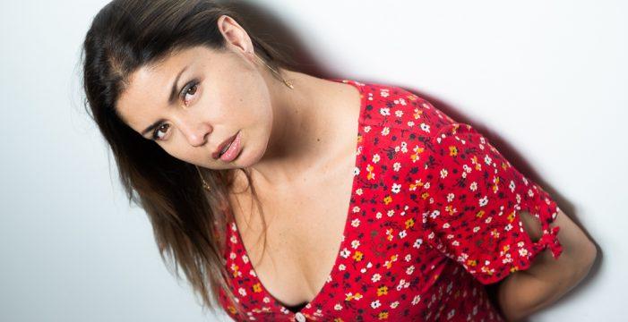 Cristina Ramos: de su timidez en las calles al descaro en los escenarios
