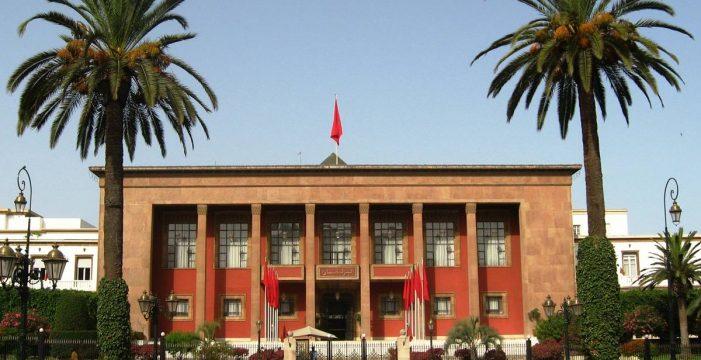"""Marruecos: """"No habrá unilateralidad ni hechos consumados"""" sobre las aguas territoriales"""