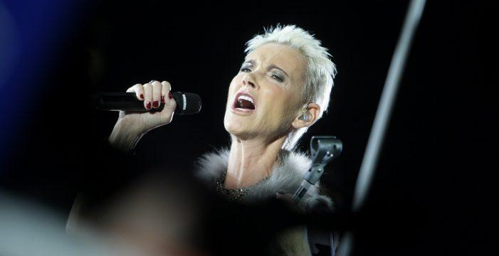 Muere Marie Fredriksson, la popular cantante de Roxette