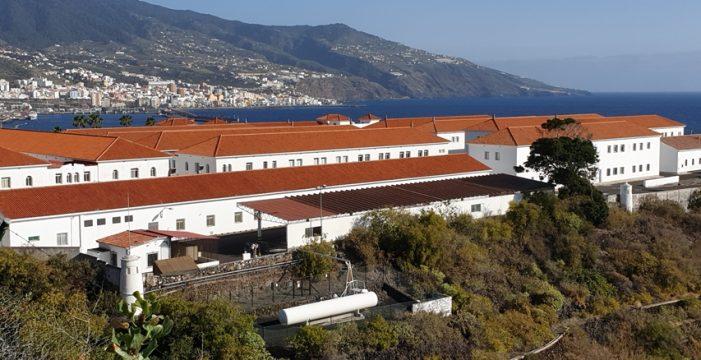 Defensa mide el impacto acústico en el Acuartelamiento El Fuerte tras las quejas del sector turístico