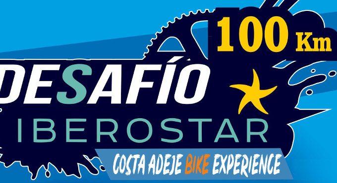 La Desafío Iberostar Costa Adeje Bike Experience celebra este año su VI edición