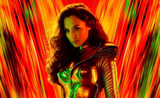 Gal Gadot y Canarias brillan en el tráiler de 'Wonder Woman 1984'