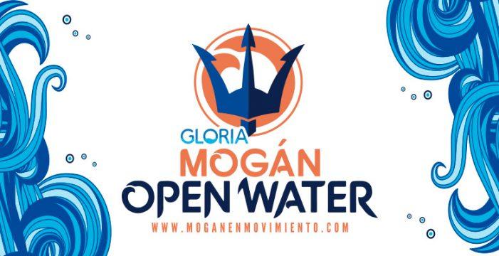 Este fin de semana se celebra la Open Water Series Mogán
