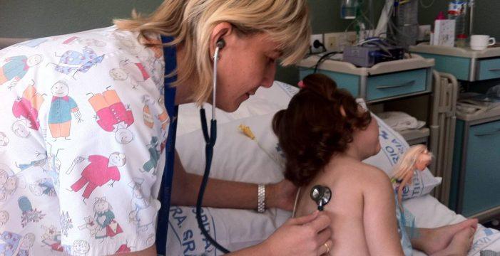 Piden ayuda a Sanidad para tratar la epilepsia PCDH19