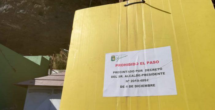 """La orden judicial para desalojar Santa Lucía no será """"inminente"""""""