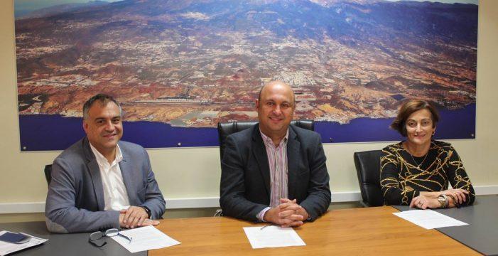 Granadilla entregará las ayudas de emergencia en tarjetas prepago