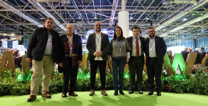 Canarias, crucial en el Congreso Nacional de Medioambiente