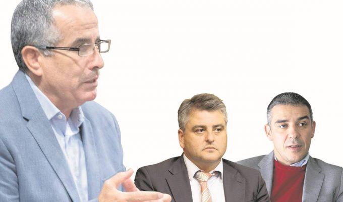 El sector crítico de CC peleará contra Clavijo; el congreso, en mayo