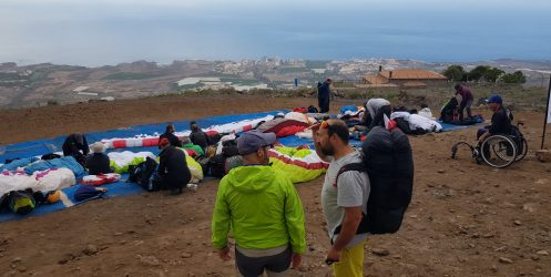 La muerte de otro turista en parapente reaviva la polémica sobre el vacío legal