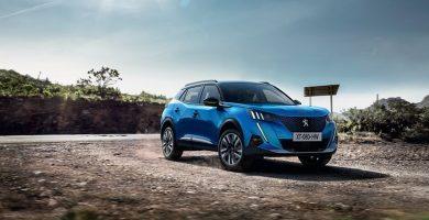 Nuevo Peugeot 2008: el SUV sostenible y tecnológico fabricado en España