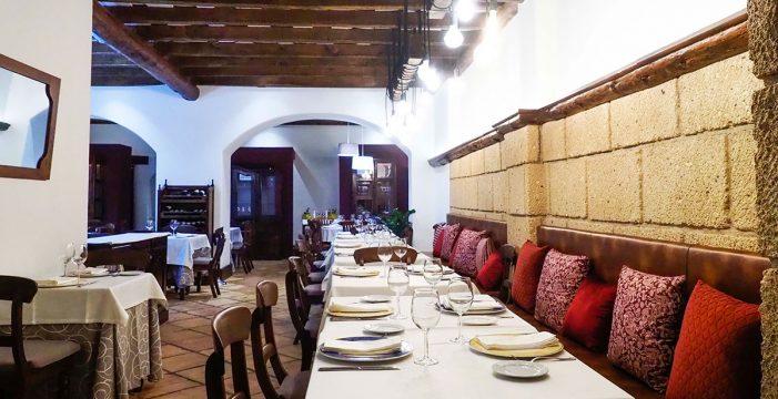 Clavijo 38 renueva la oferta gastronómica de Santa Cruz