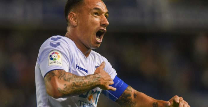 Girona y CD Tenerife disputan un partido de contrastes