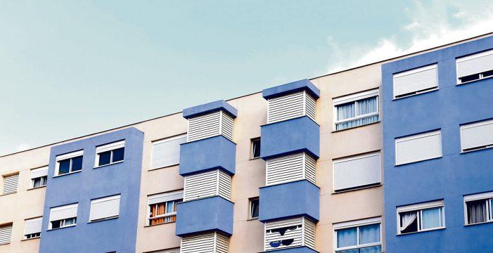 El drama de los vecinos de las viviendas públicas de Añaza: alquileres de 400 euros con ingresos bajo mínimos