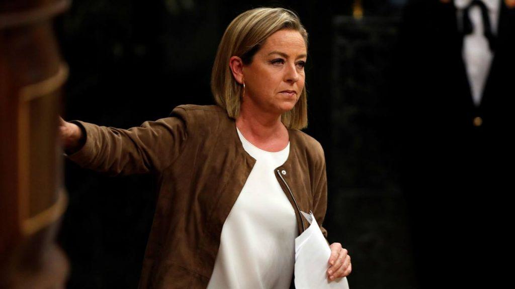 Ana María Oramas será hoy la gran protagonista del Comité Permanente Nacional de CC-PNC. Canarias Ahora