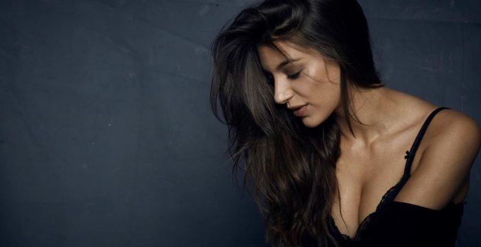 """Ana Guerra: """"Estoy emocionada por tocar en La Laguna"""""""