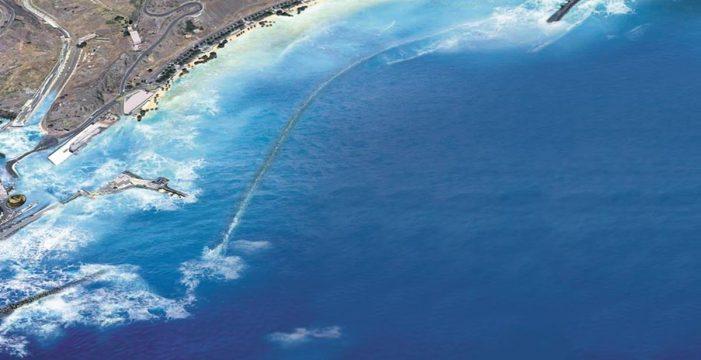 La playa de Las Teresitas desaparecerá antes de 2099
