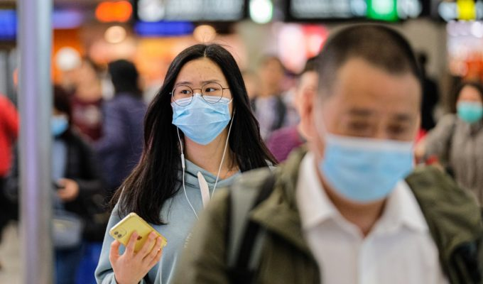 El coronavirus chino llega a Europa: Francia anuncia los dos primeros casos confirmados