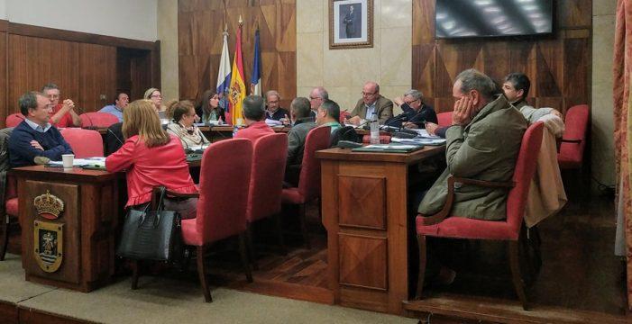 Reapertura del pozo de El Roque con una inversión de 970.000 euros