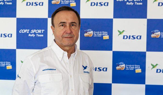 Entrevista a Ignacio de Beruete, Director de Comunicación, Marketing y Desarrollo del Grupo DISA