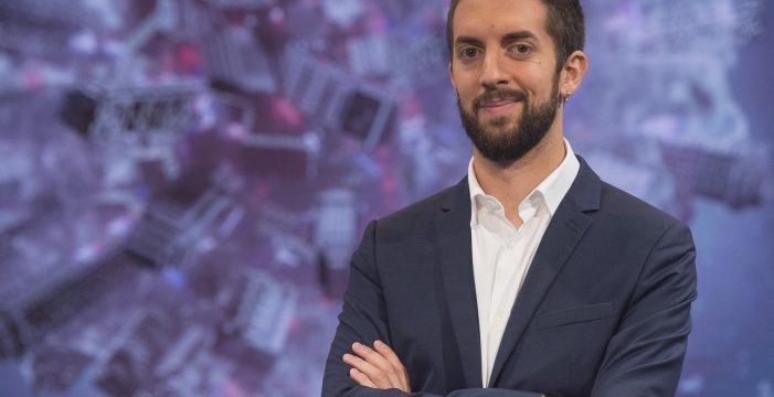 Filtran el 'sueldazo' que cobra David Broncano por cada programa en 'La Resistencia'