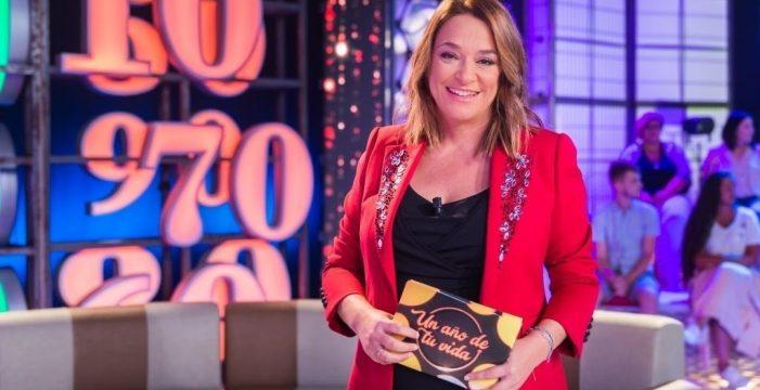 """Toñi Moreno ya es mamá: """"Tener un hijo es lo más grande que te puede pasar"""""""
