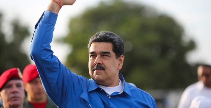 Venezuela eleva un 50 por ciento el salario mínimo