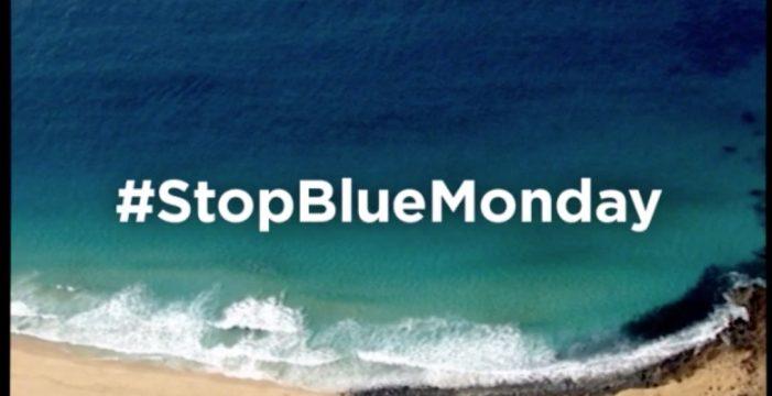 Canarias 'reniega' del Blue Monday y desmiente que sea el lunes más triste del año