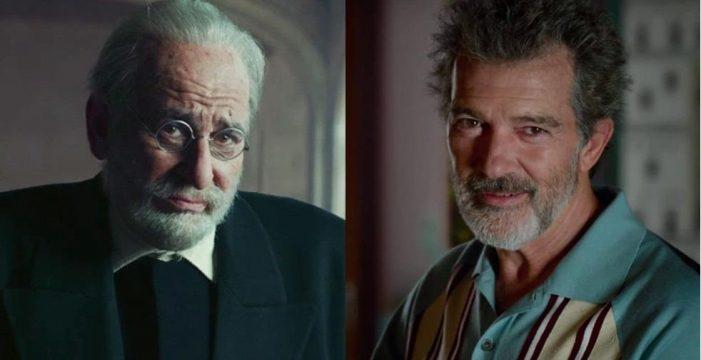 'Mientras dure la guerra' lidera las nominaciones a los Goya seguida de 'Dolor y gloria'