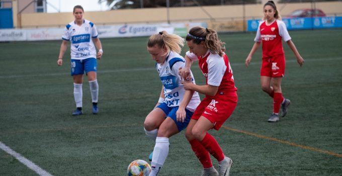 El Granadilla se enfrentará al Athletic en la Copa de la Reina