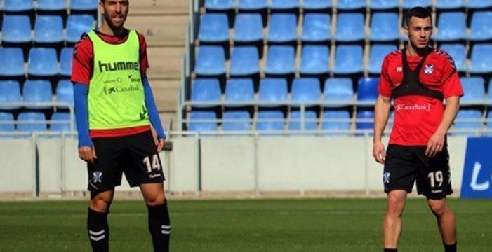 """Joselu: """"Soy partidario de que LaLiga se debe terminar de jugar"""""""