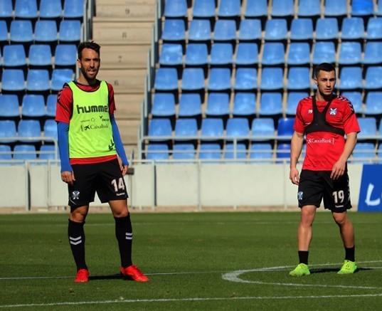 """Joselu pide ir """"partido a partido"""" y se apunta a jugar ante el Girona. DA"""