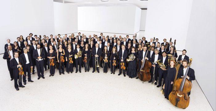 Rusia se traslada al Auditorio con la Orquesta de la Radio de Frankfurt
