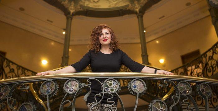 """Pilar Jurado: """"Me siento muy orgullosa de la unidad de gestión de Canarias, lo están haciendo muy bien desde hace mucho tiempo"""""""