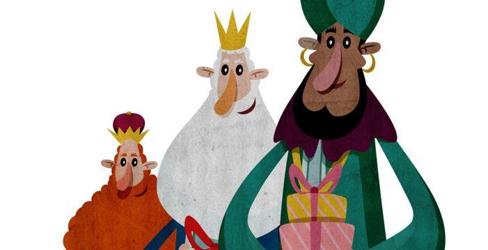 Los alcaldes del Norte también piden a los Reyes
