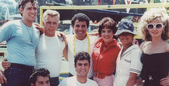 Muere Edd Byrnes, el famoso Vince Fontaine de 'Grease'