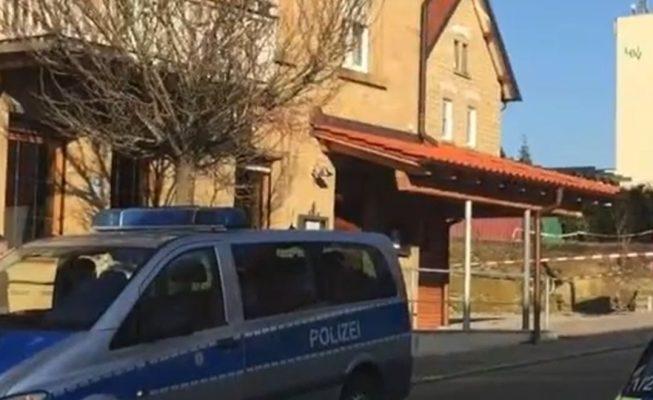 Seis muertos en un tiroteo en Alemania