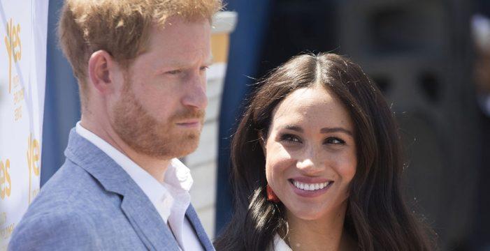 El Príncipe Harry y Meghan Markle: un futuro incierto fuera de los 'royals'
