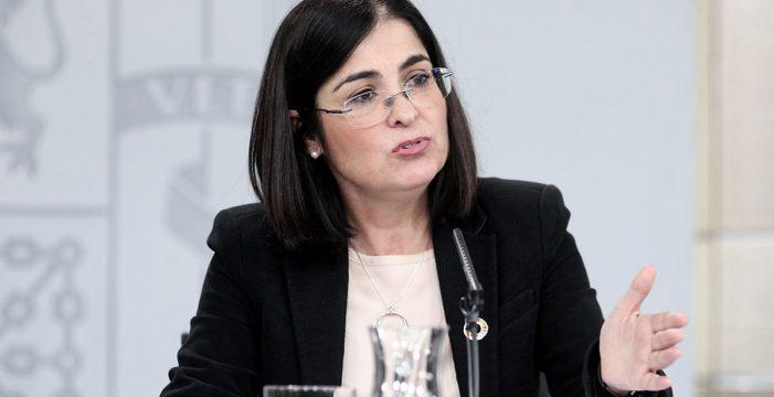 El Gobierno aprueba la subida del 2% del sueldo de los funcionarios