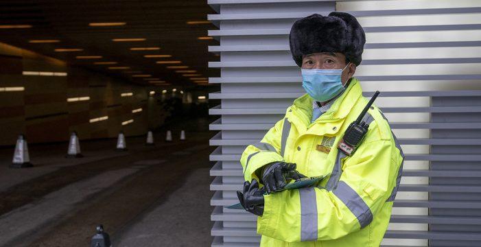 """La OMS eleva a """"alto"""" el nivel de riesgo del virus de Wuhan tras un """"error de formulación"""""""