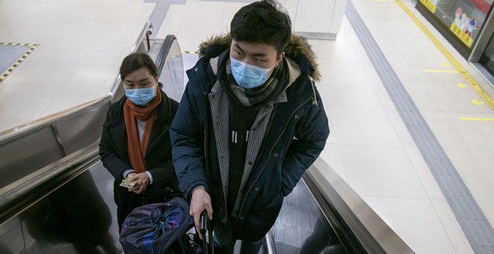 Los dos posibles contagios por coronavirus en España dan negativo