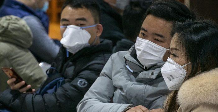 Alemania confirma el primer contagio dentro de Europa del coronavirus en un hombre que no visitó China