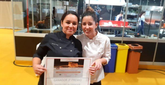 Tenerife presume en Madrid Fusión 2020 de su gastronomía y de sus estrellas Michelin